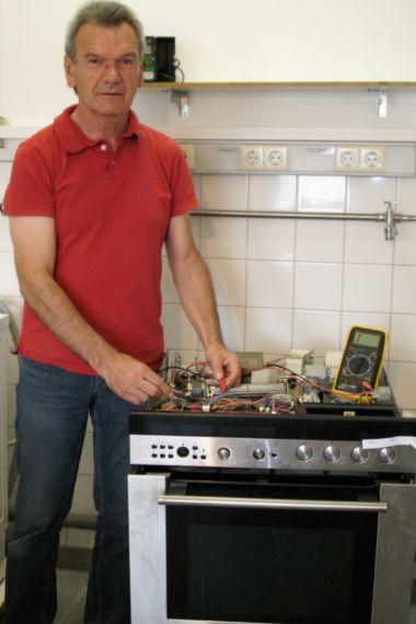 Alois Böckl Haushaltsgeräte-Reparaturen